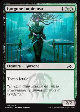 Gorgone Impietosa