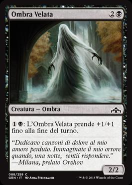 Ombra Velata