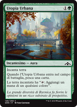 Utopia Urbana