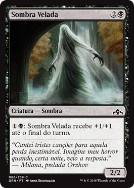 Sombra Velada