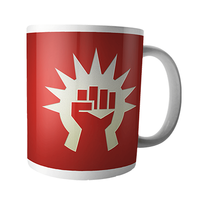 Boros Mug