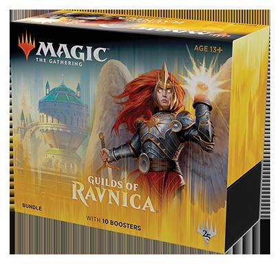 <em>Guilds of Ravnica</em> Bundle