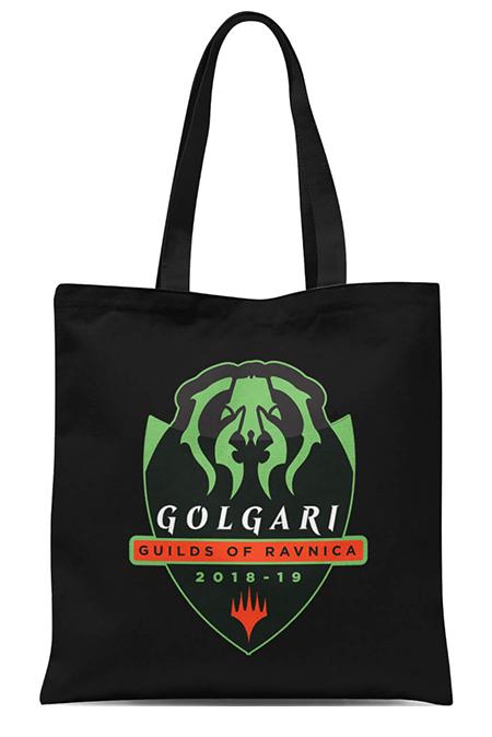 Golgari Tote Bag