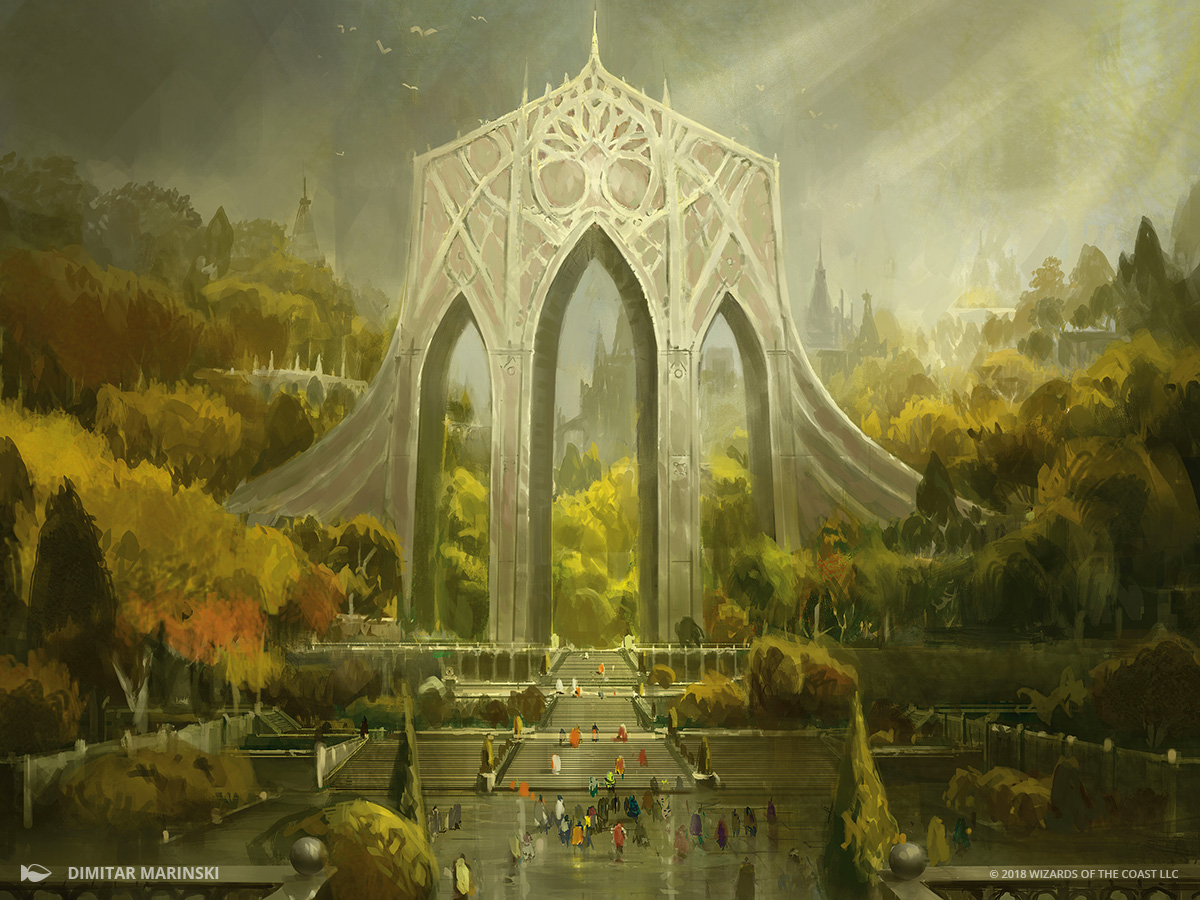 A Flavorful Guide to the Guilds of Ravnica | MAGIC: THE