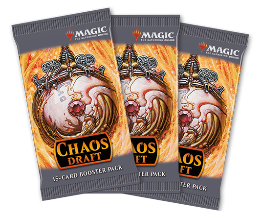 Chaos Boosters