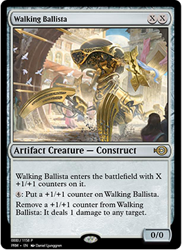 Walking Ballista promo