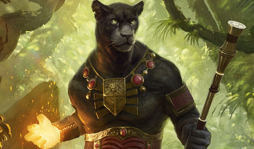 Personalizing Commander 2018: Nature's Vengeance | MAGIC: THE GATHERING