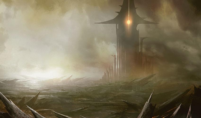 Norn's Dominion