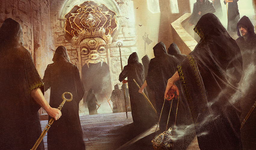 Unbowed Part 2 Magic The Gathering