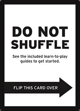 Do Not Shuffle