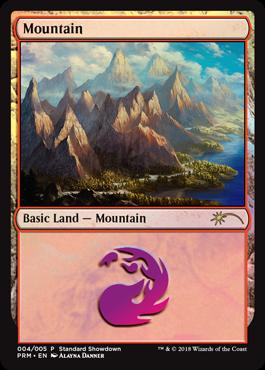 Mountain promo