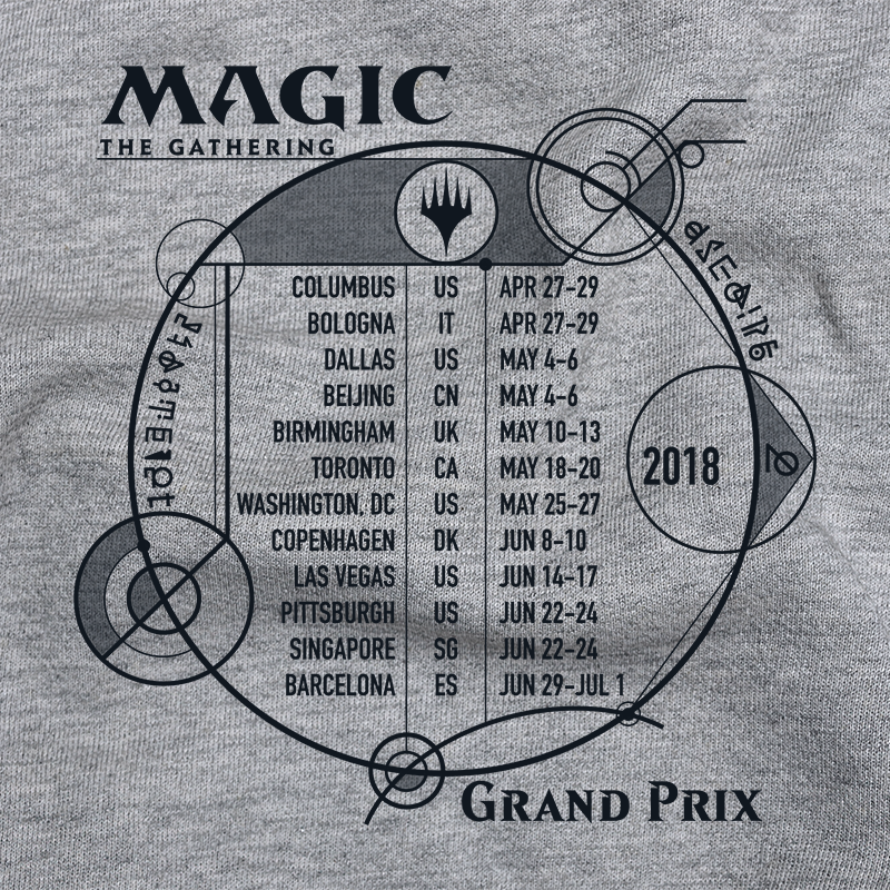 Mtg grand prix prizes for students