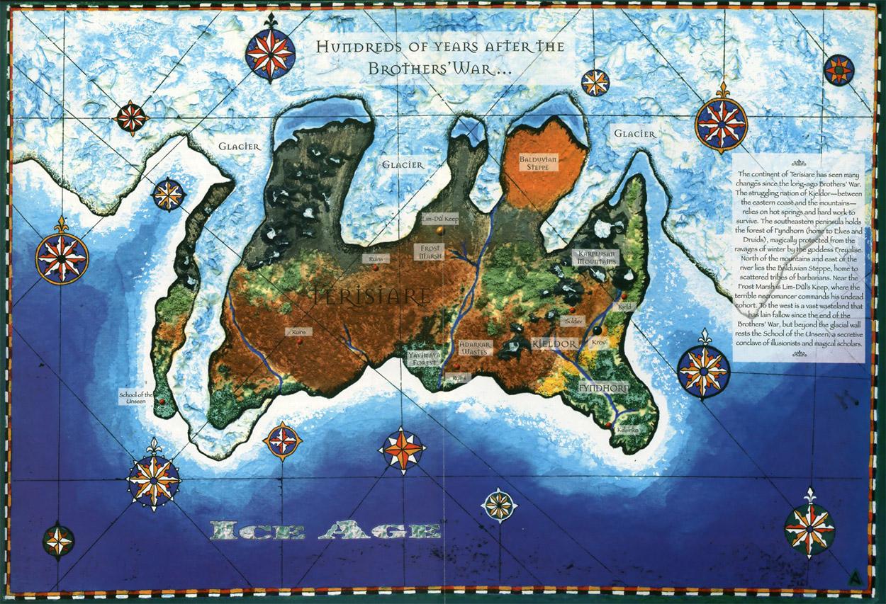Terisiare (Ice Age)