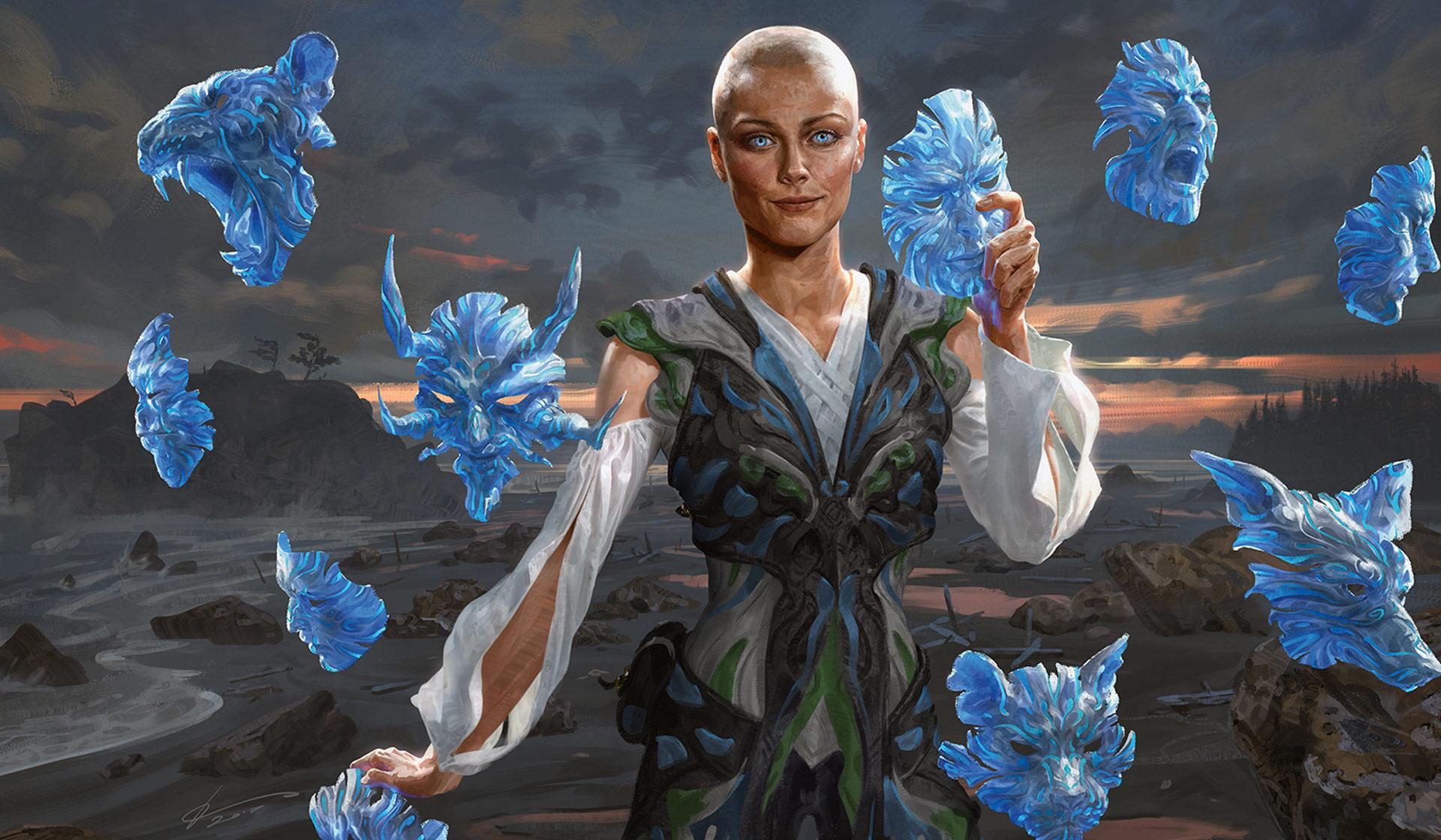 Commander (2018 Edition) | MAGIC: THE GATHERING