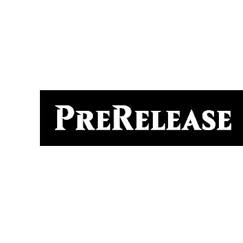 PRERELEASE