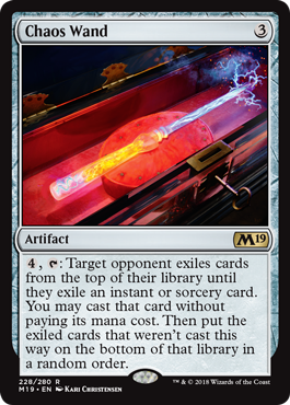 Core Set 2019 Release Notes | MAGIC: THE GATHERING