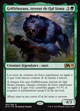 Griffeboyaux, terreur de Qal Sisma