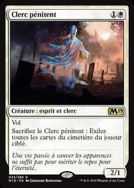 Clerc pénitent