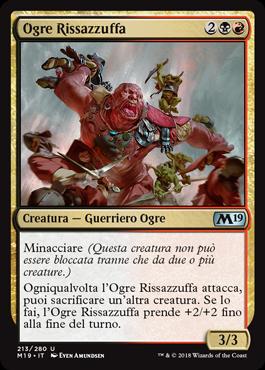 Ogre Rissazzuffa