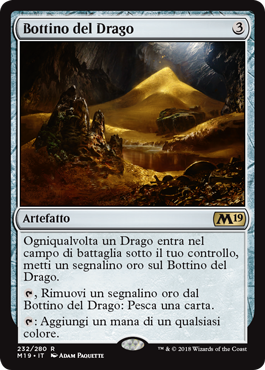 Bottino del Drago