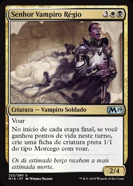 Senhor Vampiro Régio