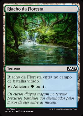 Riacho da Floresta