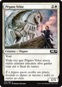 Pégaso Veloz