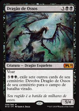 Dragão de Ossos