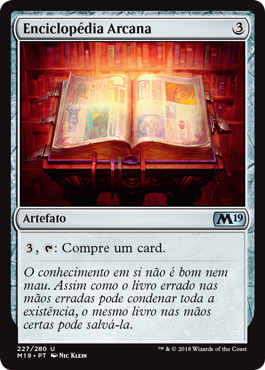 Enciclopédia Arcana