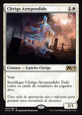Clérigo Arrependido