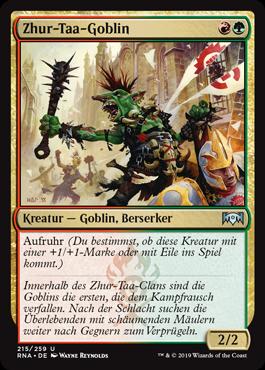 Zhur-Taa-Goblin