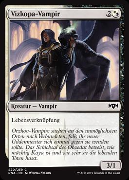 Vizkopa-Vampir