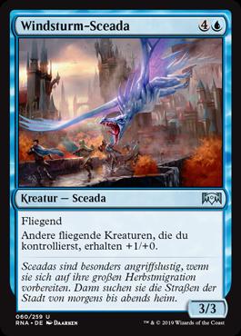 Windsturm-Sceada