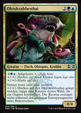 Oktokrabbenhai