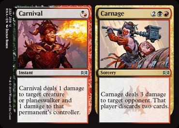 Carnival // Carnage