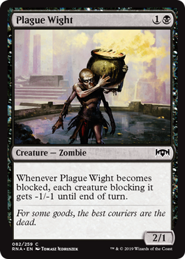 Plague Wight