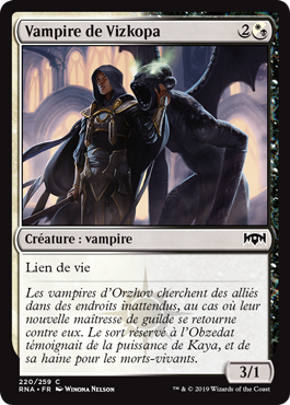 Vampire de Vizkopa