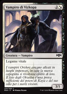 Vizkopa Vampire