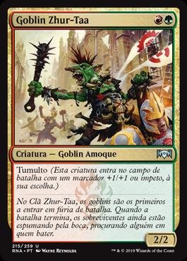 Goblin Zhur-Taa