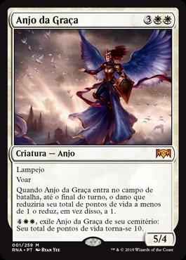 Anjo da Graça
