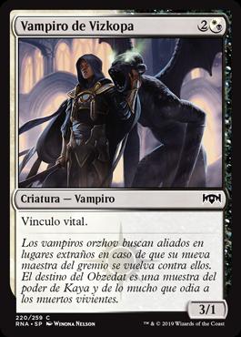 Vampiro de Vizkopa