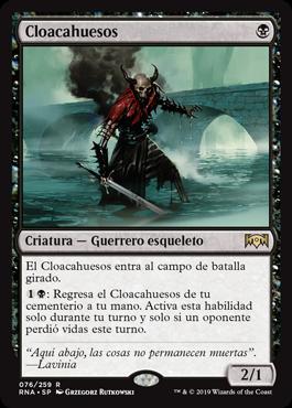 Cloacahuesos