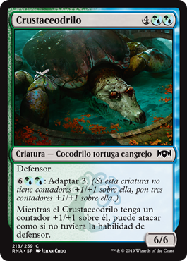 Crustaceodrilo