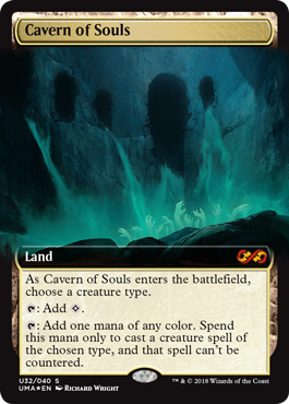 Cavern of Souls Box Topper