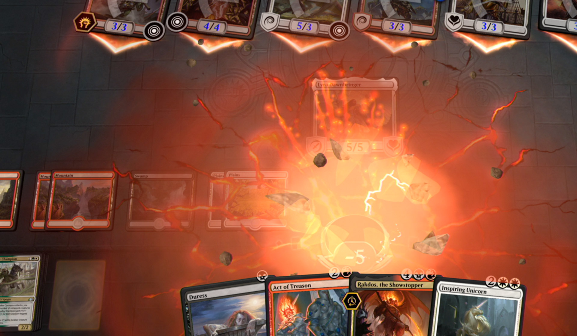 Magic: The Gathering Arena - Events | MAGIC: THE GATHERING