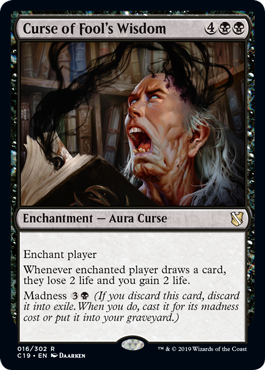 The Stuff of Nightmares | MAGIC: THE GATHERING