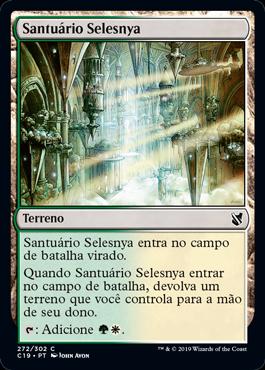 Santuário Selesnya