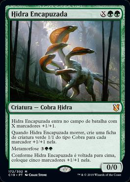 Hidra Encapuzada