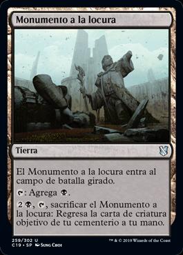 Monumento a la locura