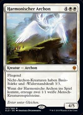 Harmonischer Archon